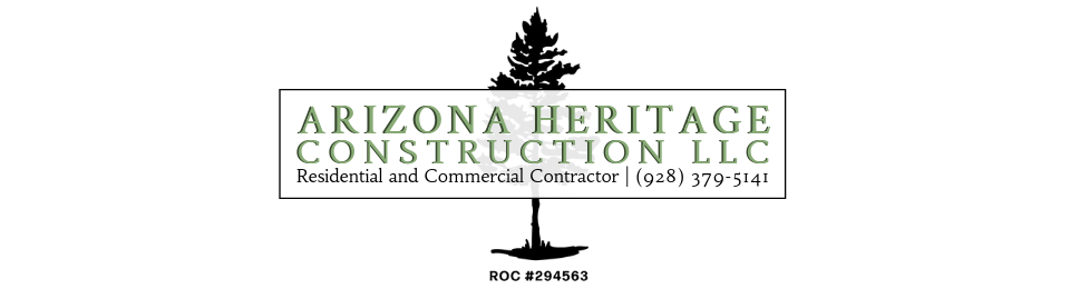 Arizona Heritage Construction, LLC